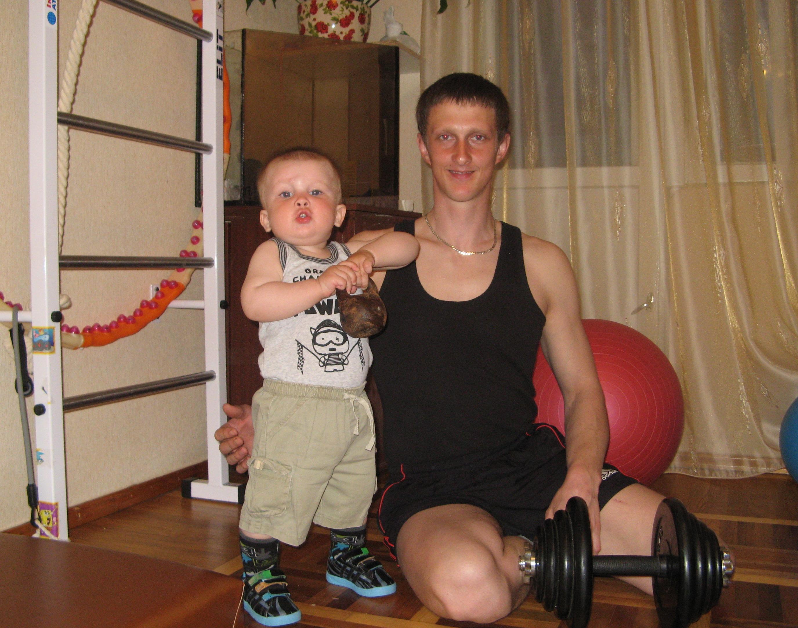 Добрыня Младший)))