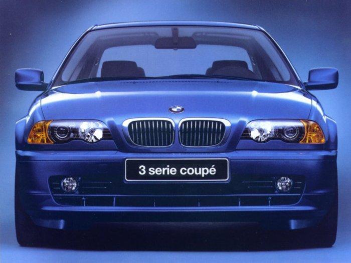 Машины этой марки мне очень нравяться! Очень хочу взять себе BMW в будущем :)