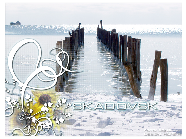 зимний фото : Son9
