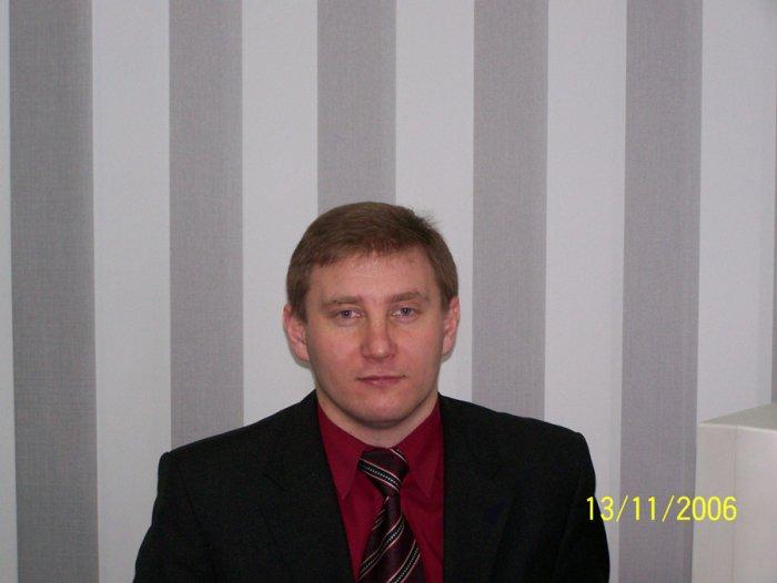 """""""Пасифик Юниверсал Груп Украина"""". Ноябрь 2006 года."""
