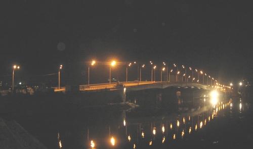 новый мост)