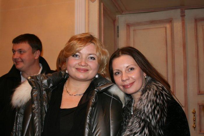 любимая шефиня)))