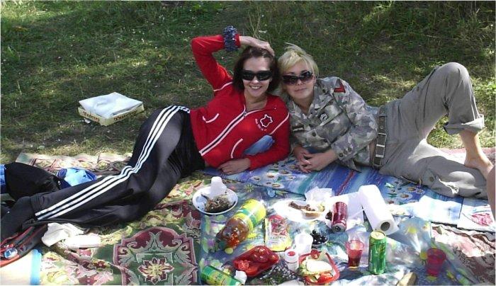 эх, маманька, почаще бы так))))))))))))))))))