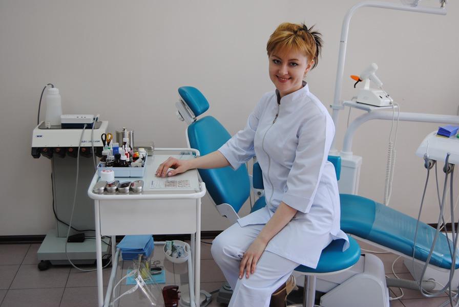 Как работает детская стоматология в марте владивосток