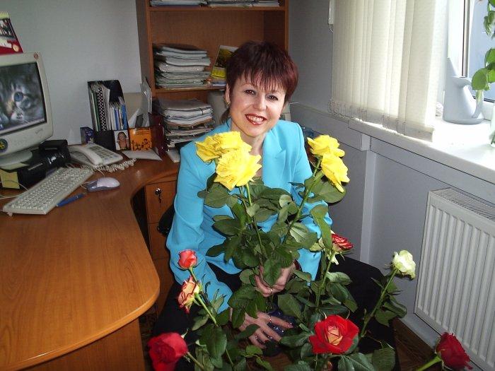 Люблю цветы!!
