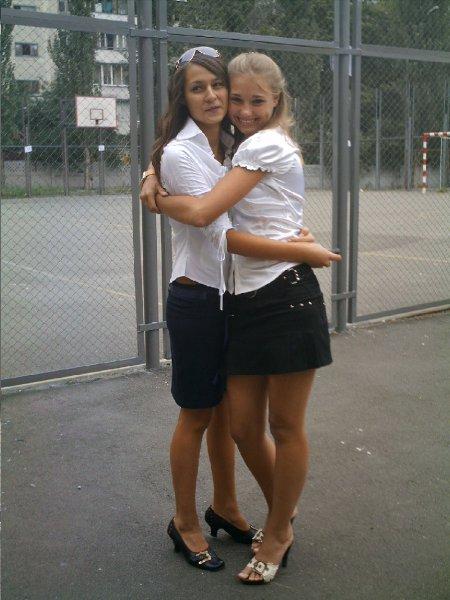 Я и моя подруга Натуся!!!!!!!!!!!!!!