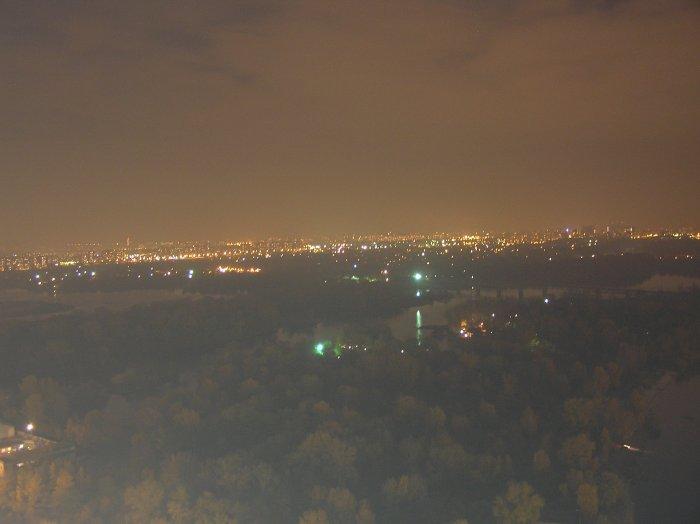 Туман ІІ