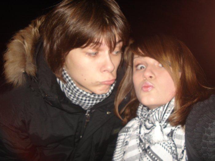 me & sAlAvEy