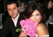 Ani Lorak & turkish boy friend