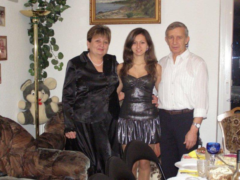 NG+moj DR, ja, moja mama, moj svekr