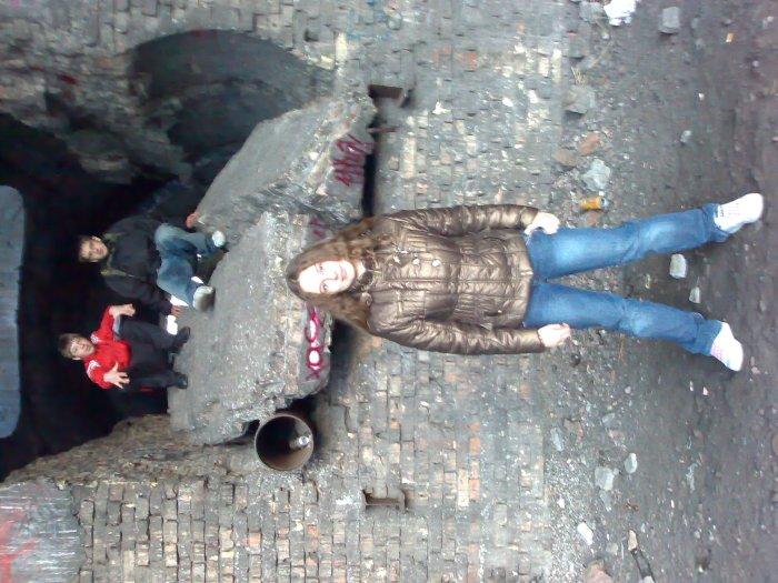 это мы в трубе на набережной)))