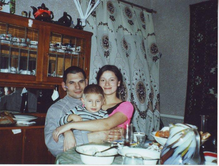 Семейство Адамсов.... :)))