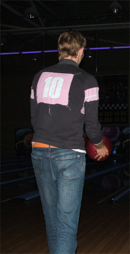 bowling@Terminal