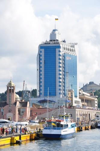 """отель """"Одесса"""" ****"""