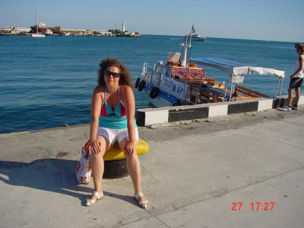Так ждут моряков?:=))))