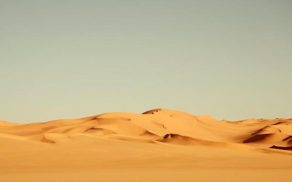 Desert (Пустыня)