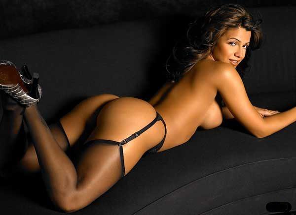 самые сексуальные женщины в голом виде