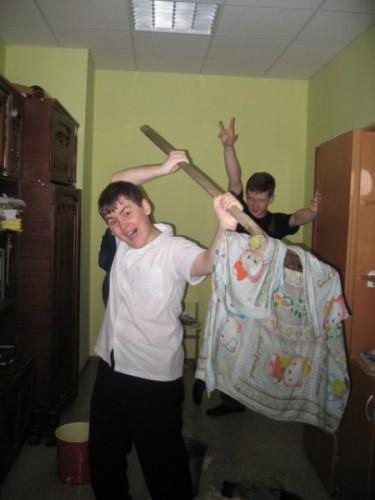работяги)))))