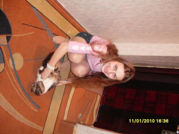 я і Дашка)))