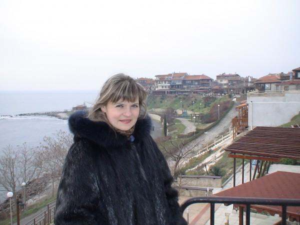 Болгария, Несебер