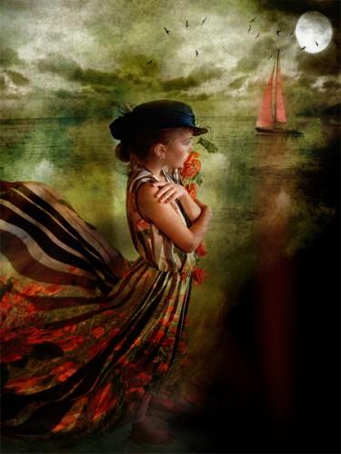 Ассоль, модель Даша Филанович, 9 лет, фотограф Екатерина Басанец студия Finegold продакшн  http://www.babyphotostar.com.ua/vote.php (придумаем сказку и для Вашего