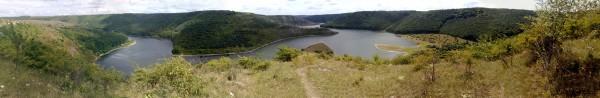 река Студеница