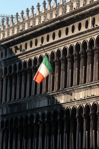 Венеция. Флаг