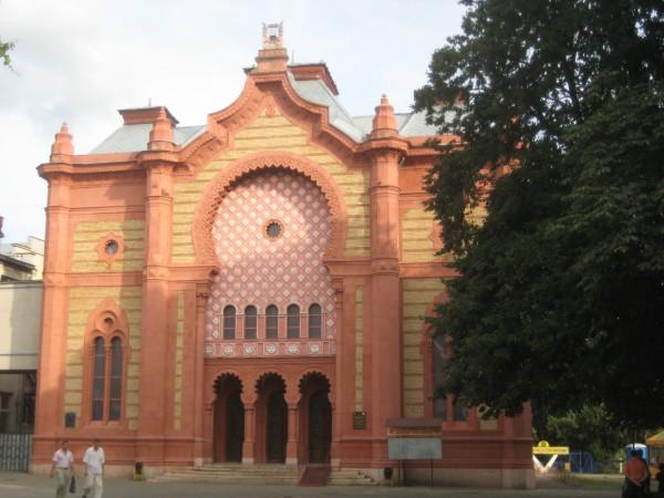 Закарпатская обл.филармония