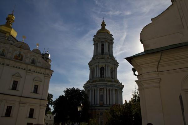 Колокольня Успенского собора 1731 г.
