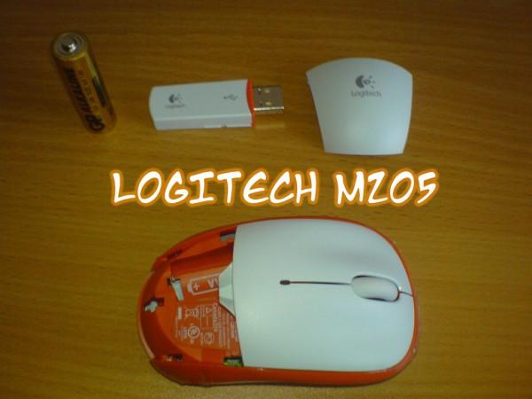 Показую на прикладі радіо-мишки Logitech M205. Для першого разу рекомендую взяти непотрібну мишу