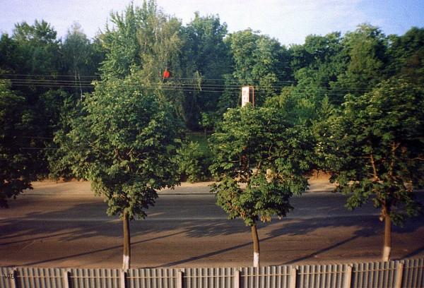 Улица 1 Мая,чи Травня