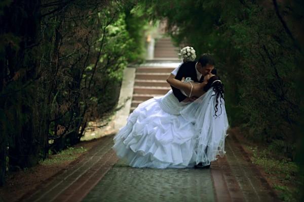День нашей свадьбы