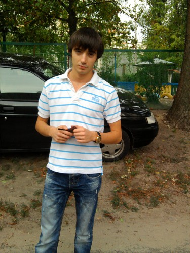 Примерно лето 2009 :)