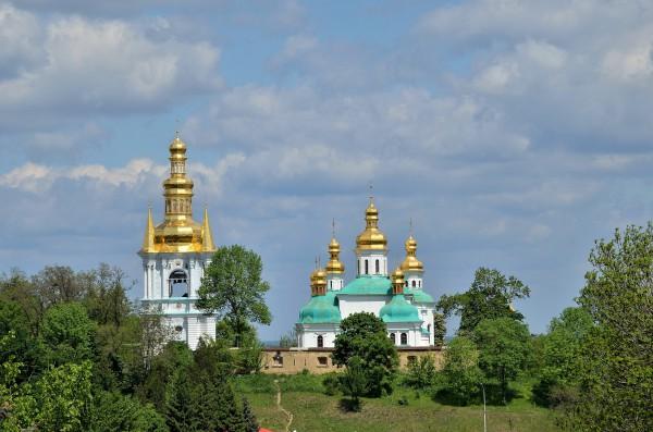 Киев православный.