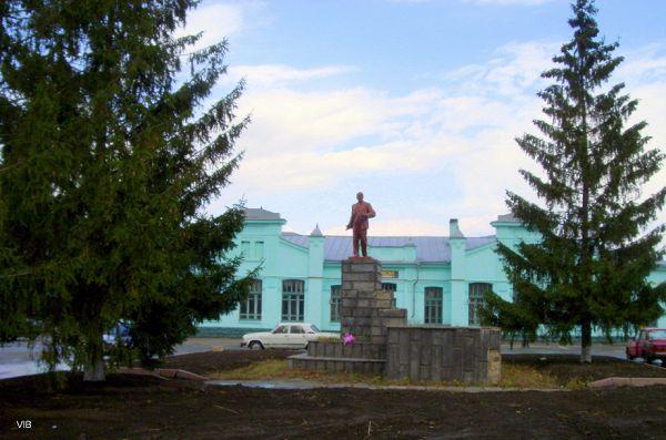 Станция Суджа