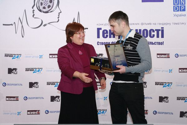 Вагомий приз отримав номінант кінофестивалю GenderFilmFest!