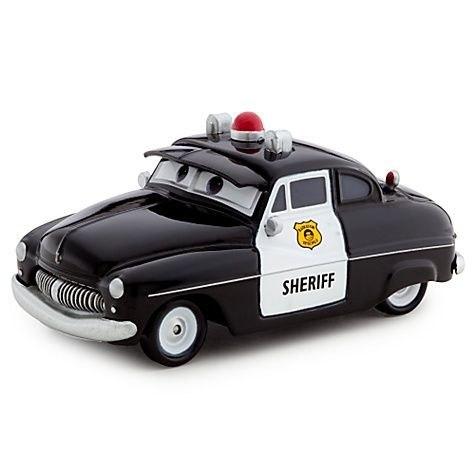 Машинка «Тачки 2» Шериф http://www.gorod-skazok.com.ua/catalog/1507
