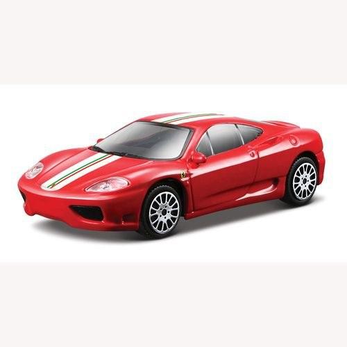 Набор машинка Ferrari (1/43) Stradale + аксессуары http://www.gorod-skazok.com.ua/catalog/1538