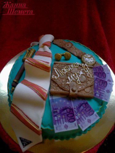 Фото торты для мужчин мужчина торт