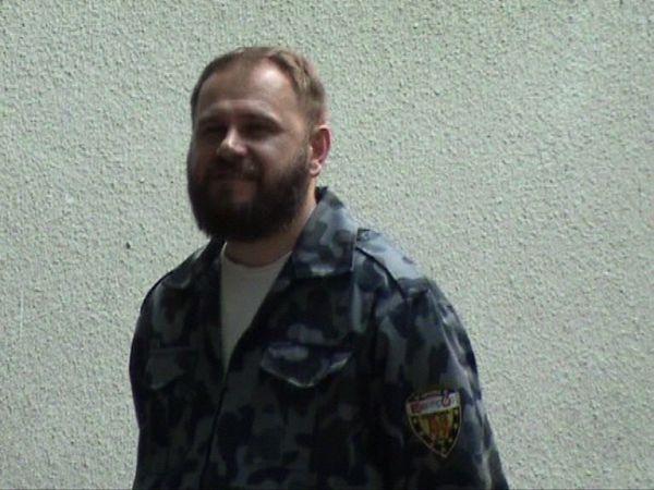 Василіянин Пантелеймон Саламаха