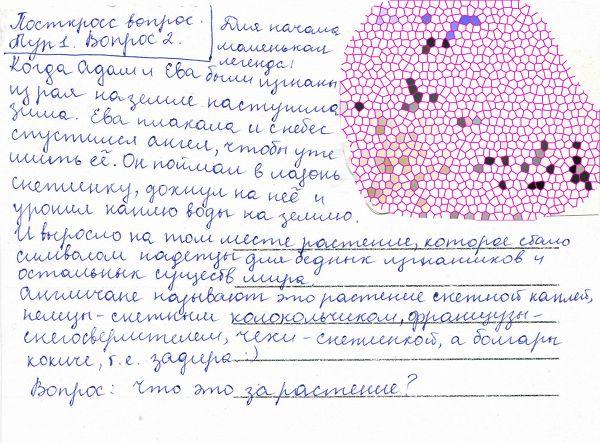 посткросс-вопрос от Аишик (Маше)