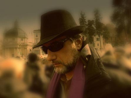 Прекрасный итальянский фотохудожник и просто хороший Друг