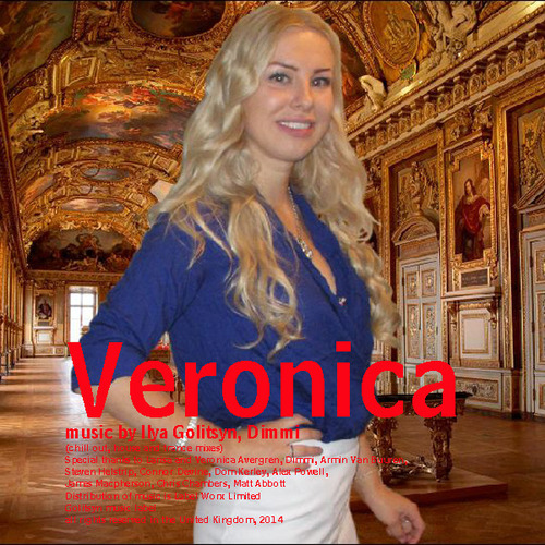 Ilya Golitsyn Veronica