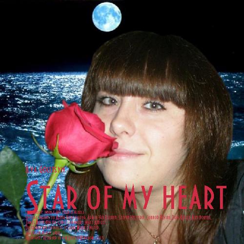 Ilya Golitsyn Star of my heart