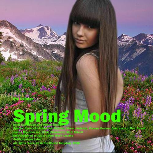 Ilya Golitsyn Spring Mood