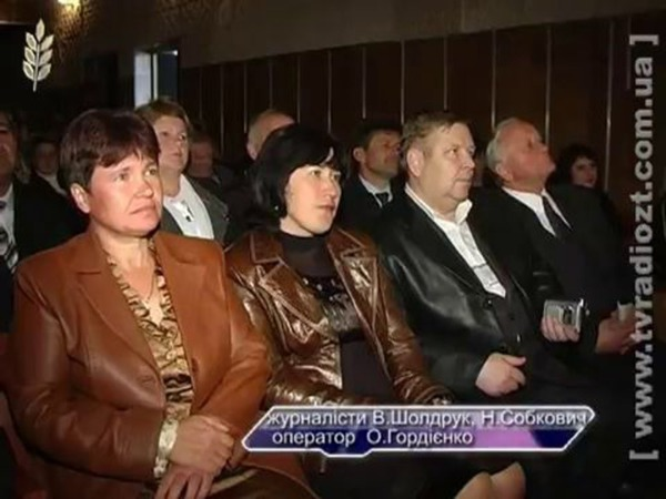 Запрацював Корнинський цукровий завод (2011)