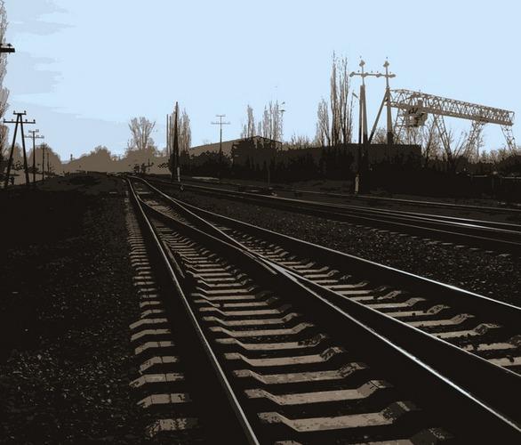 Дорога на Купянск