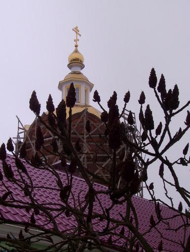 Храм Николая Чудотворца в Карачеве