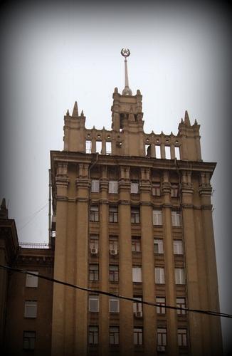 Маленькая Москва