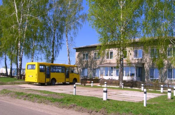 Припаркованый Богдан